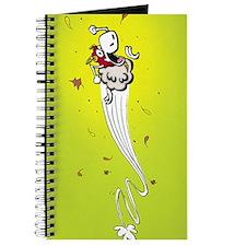 Mamet Flash Journal