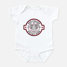 Red Falcon Polish Beer Infant Bodysuit