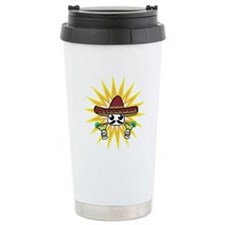 Bebados Travel Mug