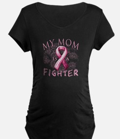 My Mom Is A Fighter T-Shirt