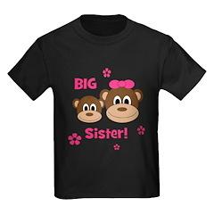 I'm The BIG Sister - Monkey T