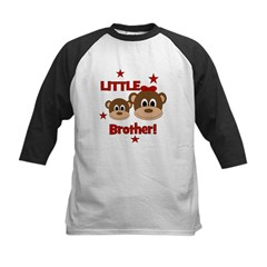 I'm The Little Brother - Monk Tee