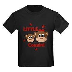 I'm The Little Cousin! Monkey T