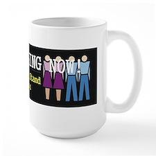 Stop Cloning Mug