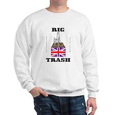 British Rig Trash Jumper,Oilfield Trash,Oil