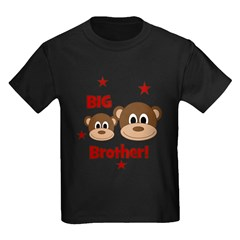 BIG Brother! Monkey T