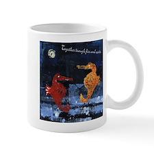 Together... (Sea Horses) Mug