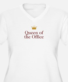 Queen Of The Office T-Shirt