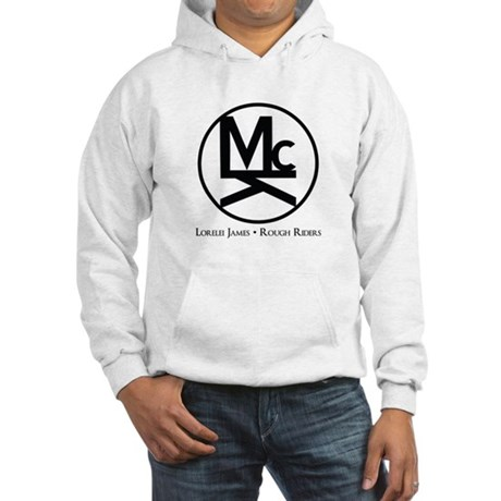 McKay brand Hooded Sweatshirt
