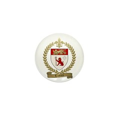 LOSIER Family Crest Mini Button (10 pack)