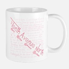 Tenth avenue north coffee mugs tenth avenue north travel for Tenth avenue north t shirts
