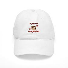 Little Monkey Is Little Broth Baseball Cap