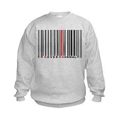 Never Normal Sweatshirt
