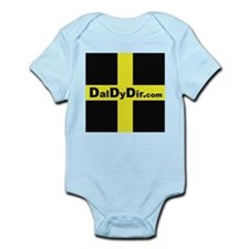 Dal dy Dir Infant Creeper