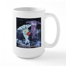 Together...(Fur-seals) Mug