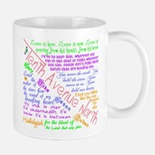 Tenth Avenue North Bright Mug