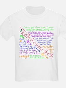 Tenth Avenue North Bright T-Shirt