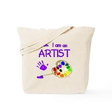 WhimsicaliTees Tote Bag
