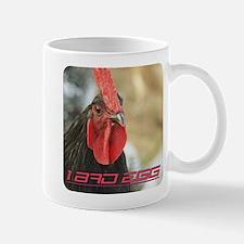 1 Bad Egg Mug