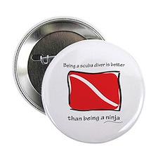 """Better than a ninja 2.25"""" Button"""