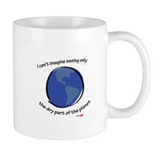 See the entire planet Mug