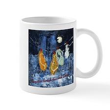 Together...(Slippers) Mug