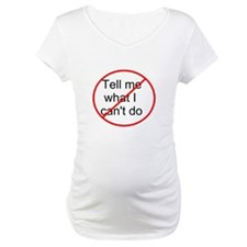 LOST: Don't Tell Me... Shirt