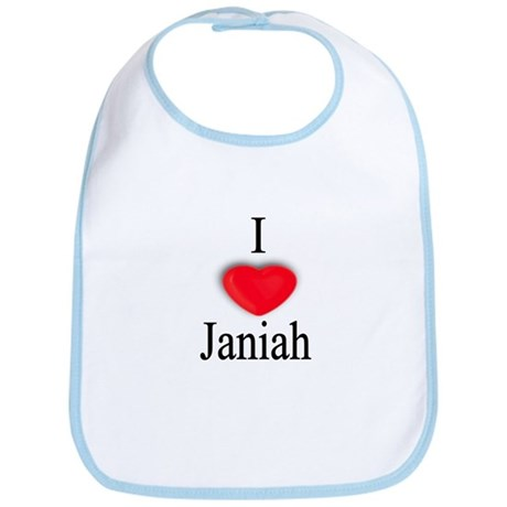 Janiah Bib