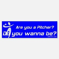 Are you a Pitcher?
