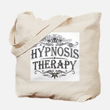 Hypnosis Therapy Tote Bag