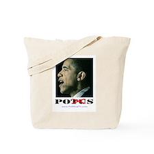 POTUS Tote Bag