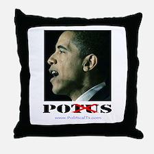 POTUS Throw Pillow