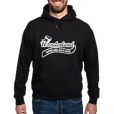 Team Wonderland Hoodie