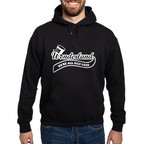 Team Wonderland Hoodie (dark)