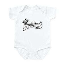 Team Wonderland Infant Bodysuit