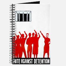 Unite Against Detention Journal