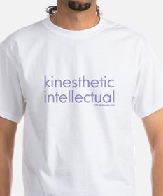 Kinesthetic Intellectual Shirt
