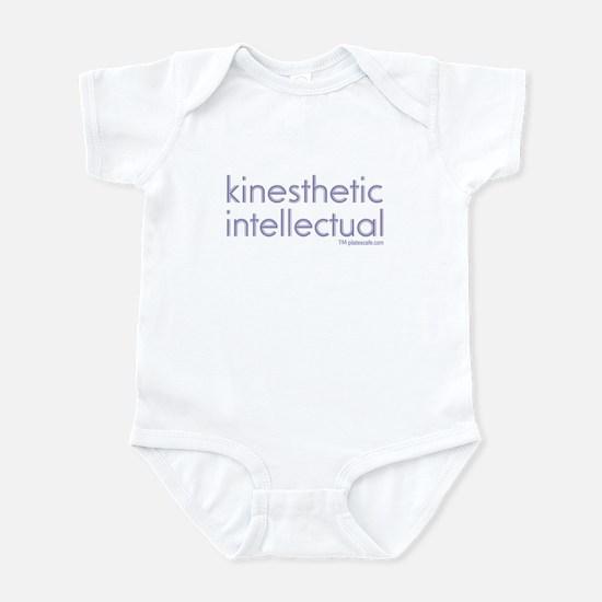 Kinesthetic Intellectual Infant Bodysuit