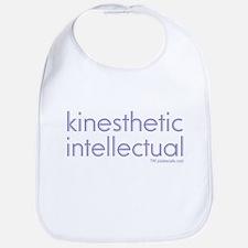Kinesthetic Intellectual Bib