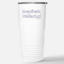 Kinesthetic Intellectual Stainless Steel Travel Mu
