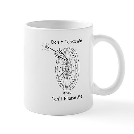 tease me Mug