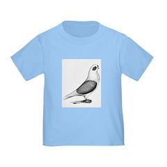 Turbiteen Pigeon T