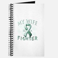 My Wife Is A Fighter Journal