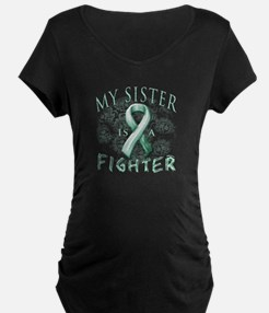 My Sister Is A Fighter T-Shirt