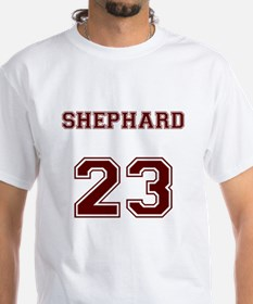 Team Lost #23 Shephard Shirt