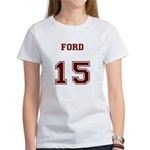Team Lost #15 Ford Women's T-Shirt