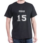 Team Lost #15 Ford Dark T-Shirt