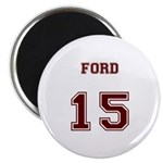Team Lost #15 Ford Magnet