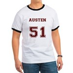 Team Lost #51 Austen Ringer T