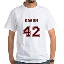 Team Lost #42 Kwon Shirt